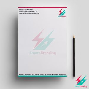 Smart-Branding-Products-Corporate-Letterhead-Design-For-Your-Company-Logo-Here