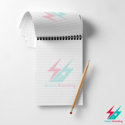Smart-Branding-Products-Images-Customize-Logo-Note-Pad-Your-Company-Logo-Here-