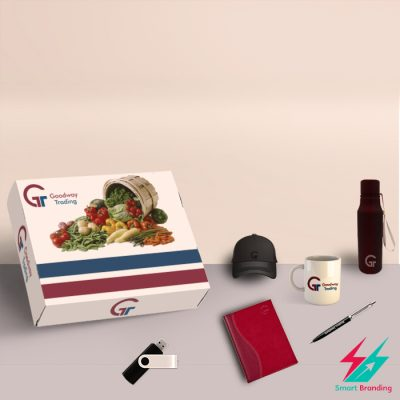Smart-Branding-Products-Images-New-Employee-Welcome-Kit-For-Goodway-Trading-Company-