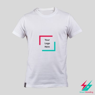 Smart-Branding-Products-Images-T-Shirt-Your-Company-Logo-Here-Promotional-Appareal