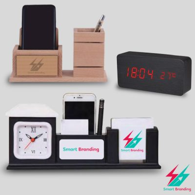 Smart-Branding-Products-Images-Table-Tops-Office-Table-Accessories-Your-Company-Logo-Here-