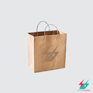 Take Out Paper Bags