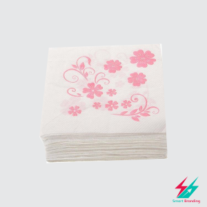 Tissue paper and Napkins